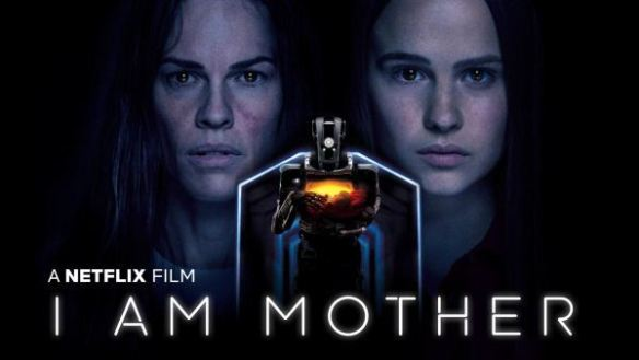 "CINEMA: ""I Am Mother"" – Quand Les Robots Rencontrent Kant"