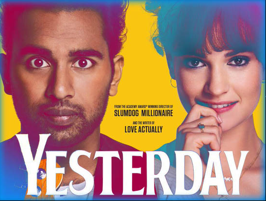 Film Review: Yesterday Will Always Remain Tomorrow